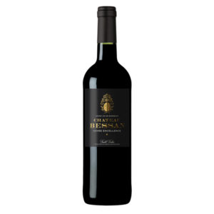 chateau bessan cuvee excellence