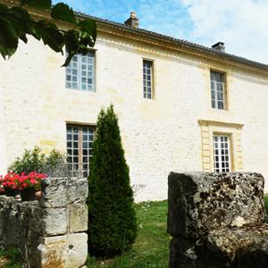 renovation-nouvelle-facade-chateau-bessan-tabanac-vins-cotes-de-bordeaux